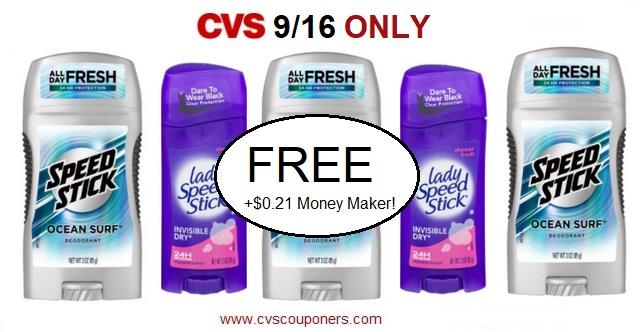 http://www.cvscouponers.com/2018/09/free-021-money-maker-for-speed-stick-or.html