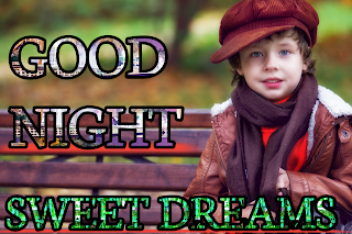 Good night baby image, good night baby pic, good night baby wallpaper
