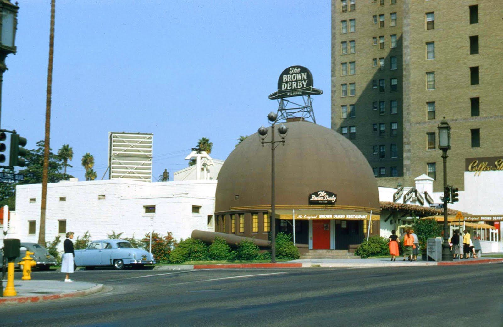 Old Closed Restaurants Westwood Ca  S