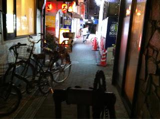 52 - 大阪環状線一周ツーリング