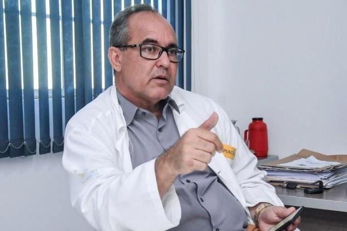 Secretário de Saúde de Miracema demonstra insatisfação com erros recorrentes no Boletim Epidemiológico Estadual
