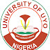 UNIUYO Special PGD (Long Vacation) Admission Form - 2016/2017