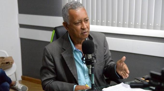 Junco vai ganhar uma nova Avenida Deputado Rocha Pires; obra começa nos próximos dias