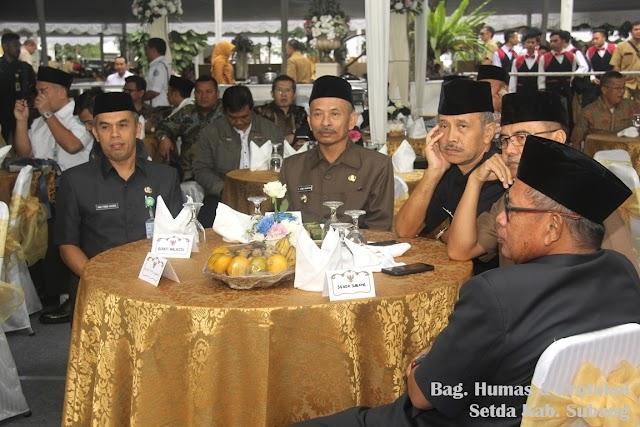 Pemprov Jabar Gelar Acara Halal Bihalal