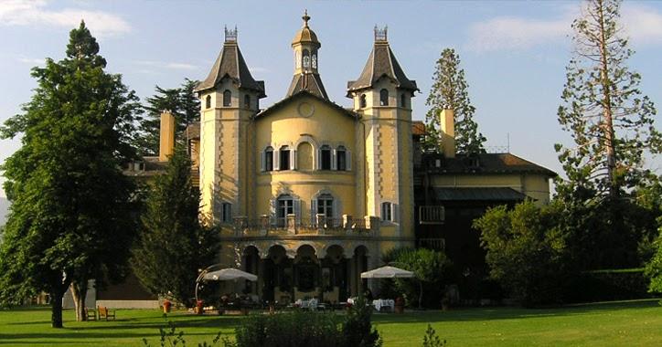 Hotel Relais De La Vall Ef Bf Bde