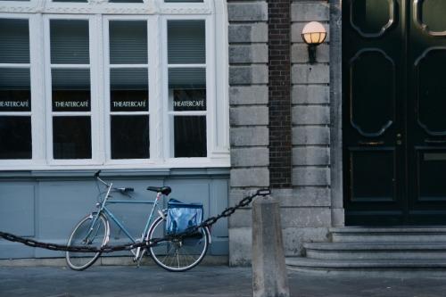 Goede goedkope fiets