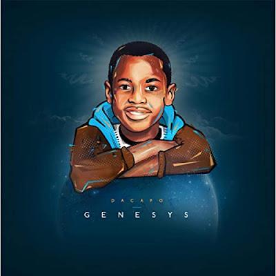 Da Capo - Genesys (Álbum)