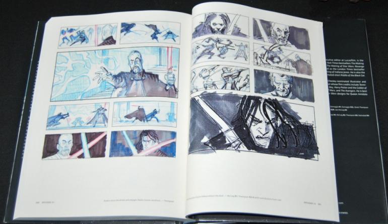 Derekmonster Visual Storyboards Visual Storyboard Template - visual storyboards