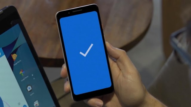 Passwords? Google wants this to be a thing of the past for Android users