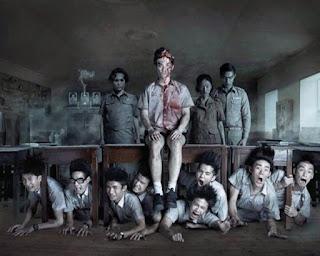 film komedi horror thailand