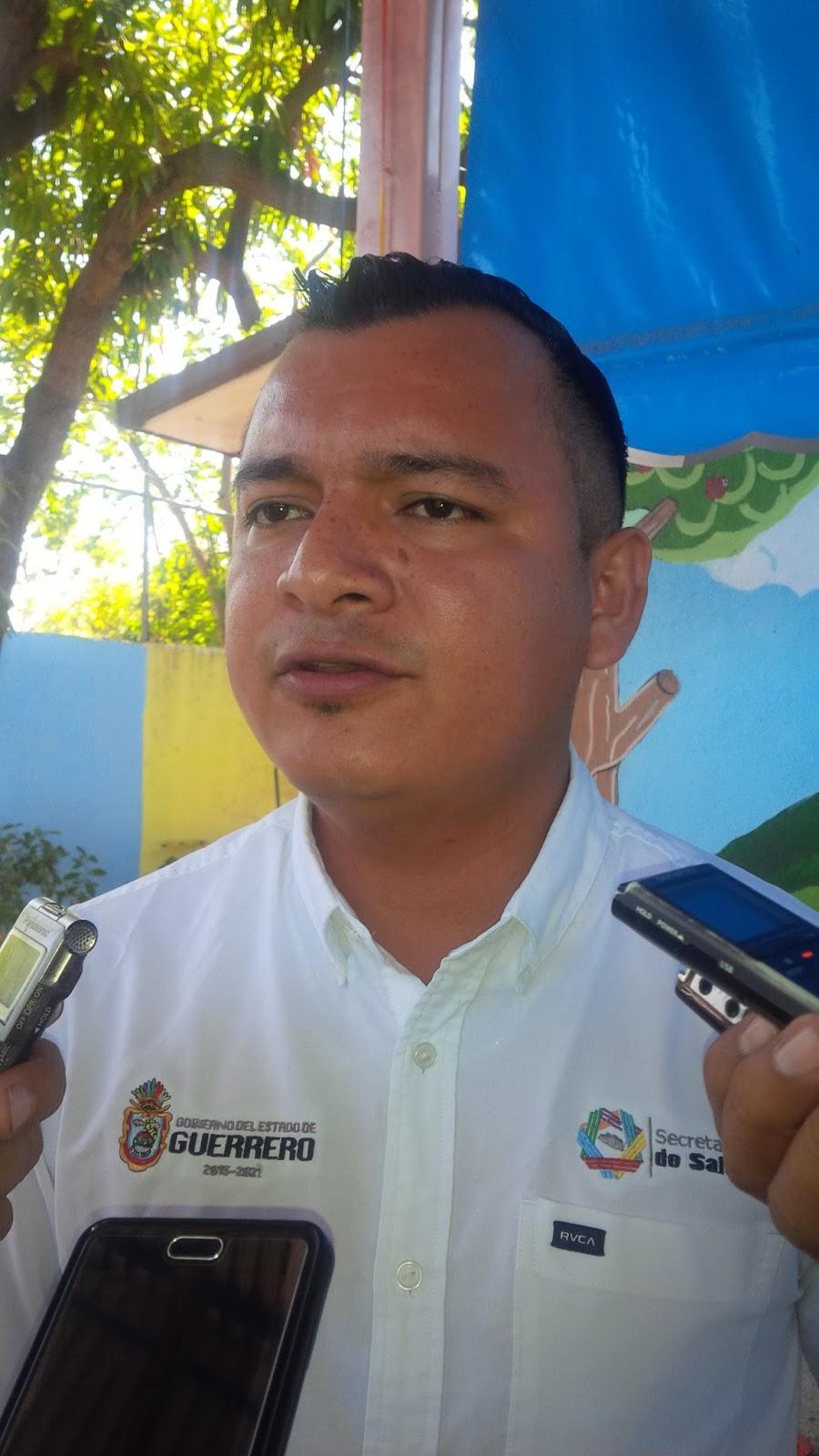 Resultado de imagen para fotos coordinacion servicios de salud zihuatanejo