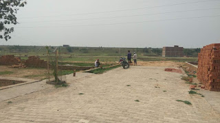 Plot in Deoria Road, Gorakhpur - Buy Residential Land in Deoria Road, Gorakhpur
