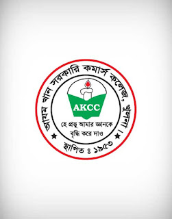 azam khan commerce college khulna vector logo, azam khan, commerce, college, khulna, vector, logo, college, institute, education