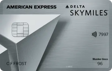 Delta SkyMiles Platinum American Express Card Review (Limited Time Offer: 90,000 Bonus Miles)