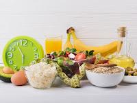 Penasaran Dengan Diet Sehat yang Mudah? Begini Pola Makan yang Tepat