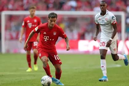 Hadirnya Sosok Yang Membuat Bayern Munchen Jadi Calon Kuat Juara Liga Champions