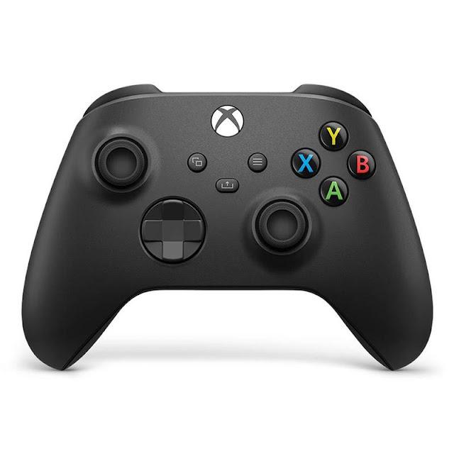 5. Xbox Wireless controller