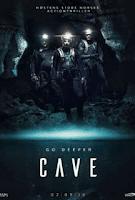 La Cueva: Descenso al Infierno