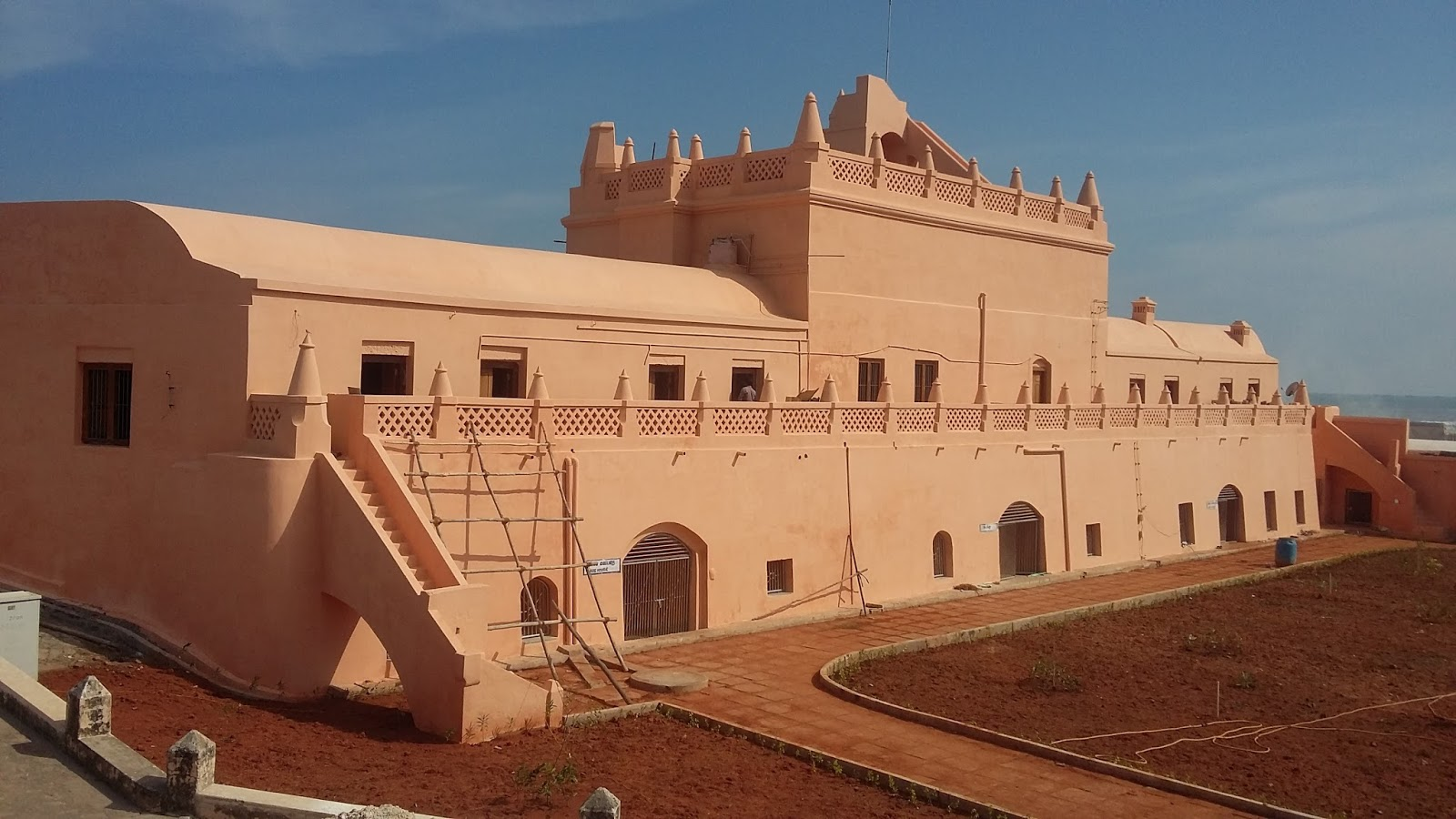 Image result for tranquebar tourism