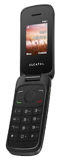 Grossiste Alcatel OneTouch 1030 Dual gray