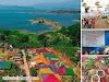 Kampung Buricak Burinong, Wisata Selfie Kekinian di Kawasan Waduk Jatigede Sumedang