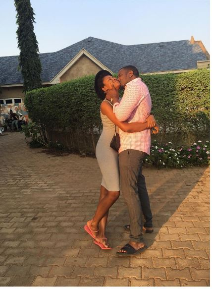 yvonne nelson and john dumelo news
