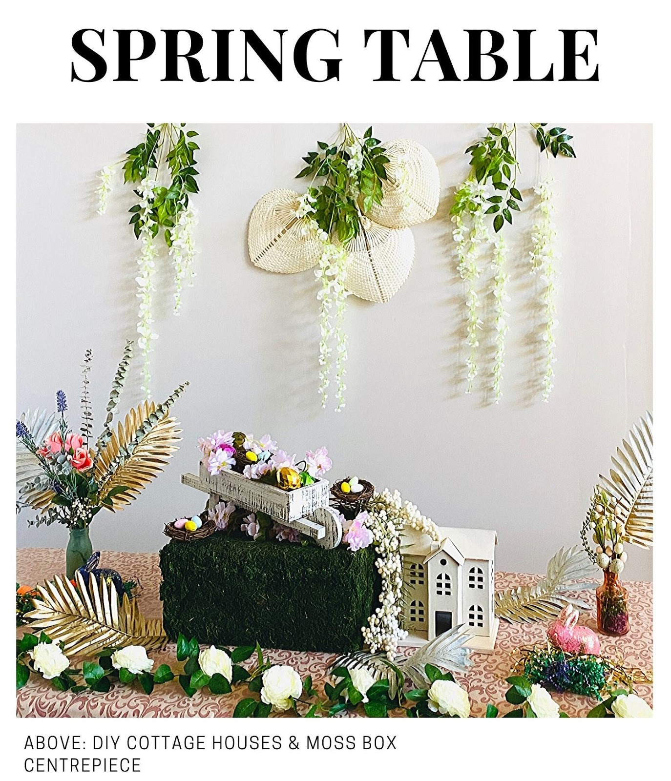 Best Easter Tablescapes