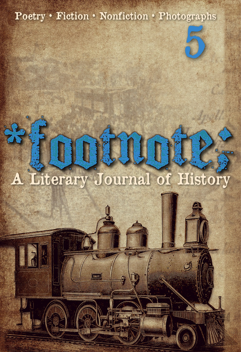 Footnote 5 cover artwork