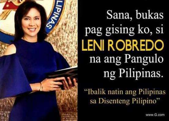 'Ibalik Natin Ang Pilipinas Sa Disenteng Pilipino' Netizen Said! The Internet Reacts!