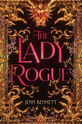 https://www.goodreads.com/book/show/43822758-the-lady-rogue
