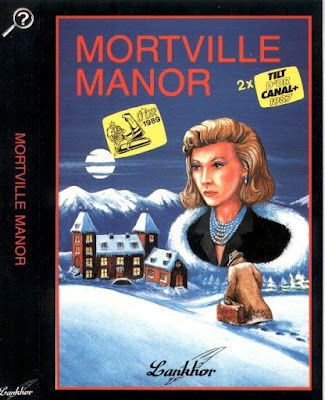 Mortville Manor