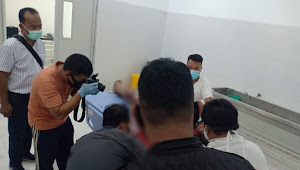 Polisi Berhasil Tangkap Pelaku Pembunuhan Sadis di Samosir