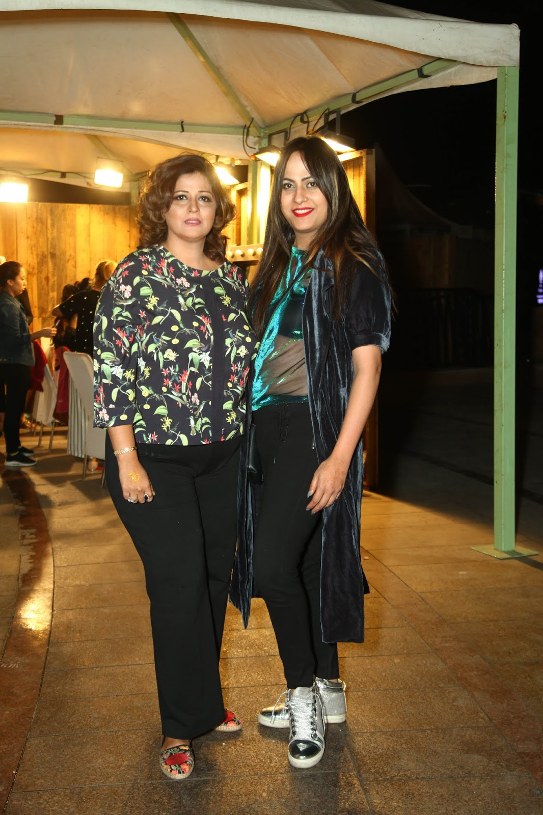 Tricitynewsonline: India Lifestyle Fashion Week: Cleopatra