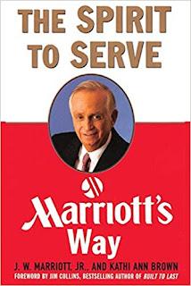 The Spirit to Serve