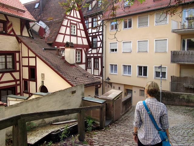 O que ver em Nuremberg, Alemanha