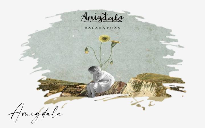 Amigdala - Kukira Kau Rumah
