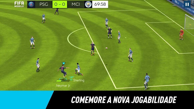 FIFA Football apk free 2021 v 14.4.03