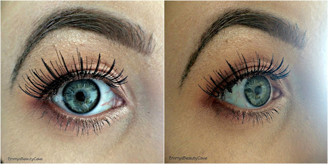 Nouveau Strip Lashes Volume 3, Nouveau False Lashes