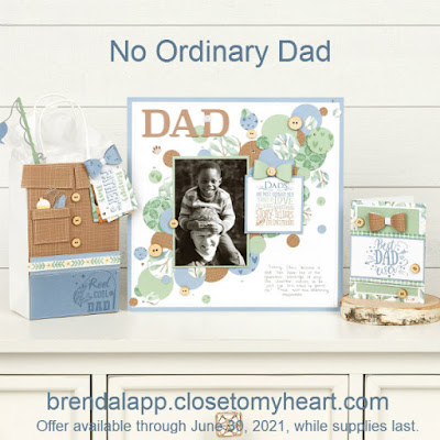 No Ordinary Dad
