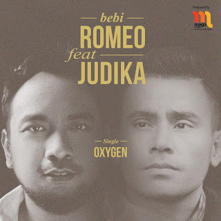 Bebi Romeo feat. Judika - Oxygen MP3
