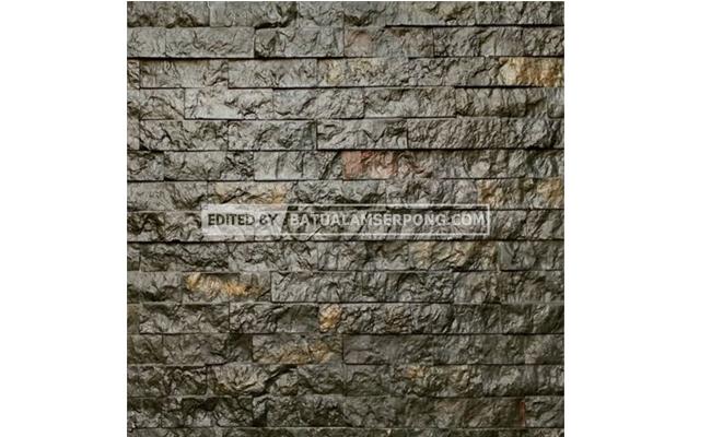 batu marmo hitam
