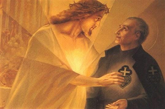 Catholic News World : Saint October 20 : St  Paul of the