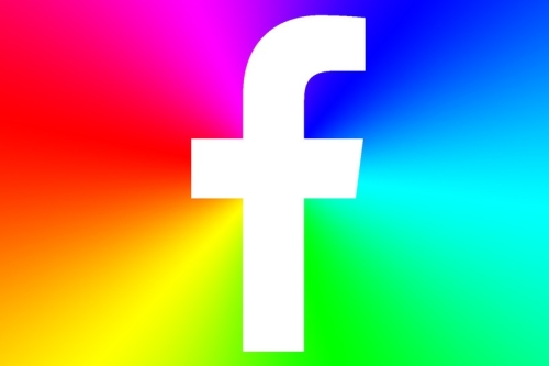 Easier To Change The Color Of Your Facebook Profile Afshi Speaks
