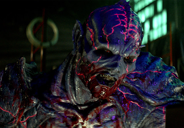 Psycho Goreman Movie Still