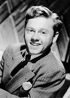 Image result for mickey rooney 1940