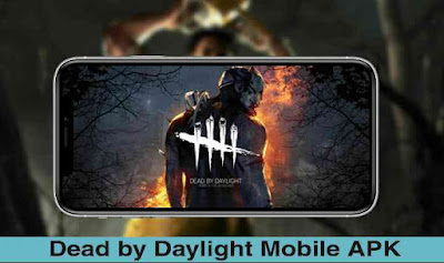 تحميل لعبة Dead by Daylight Mobile للاندرويد برابط مباشر اخر اصدار