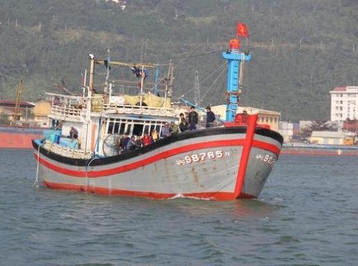 Ngư dân và Chính phủ phải lên tiếng: Lệnh cấm đánh bắt của Trung Quốc phi lý, vô giá trị