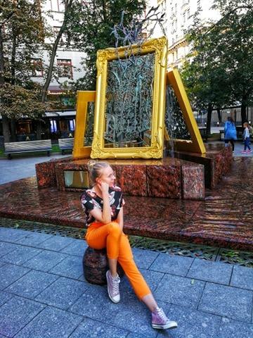 Moskwa, podróż po Moskwie, Rosja, atrakcje w Moskwie