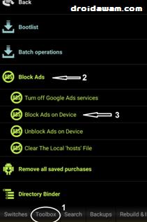 Cara Blokir Iklan di Android (Trik Lengkap)