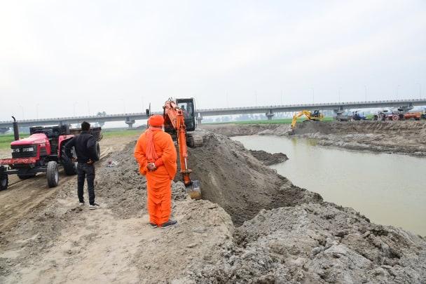 Satluj will not be able to wreak havoc of Flood after the Kar Sewa: Sant Seechewal